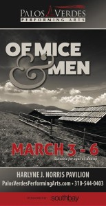 Mice and Men info